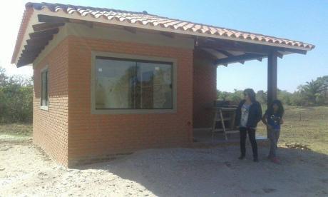 Vendo Casa Quinta En Complejo Turistico