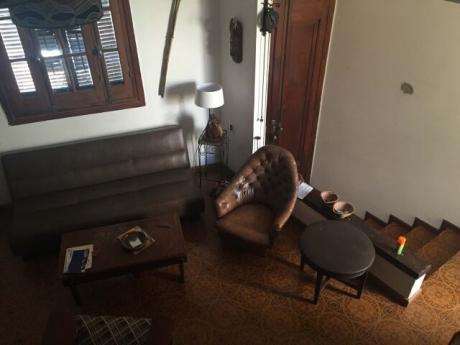 Preciosa Casa Próximo Rambla, Golf Y Punta Carretas Shopping