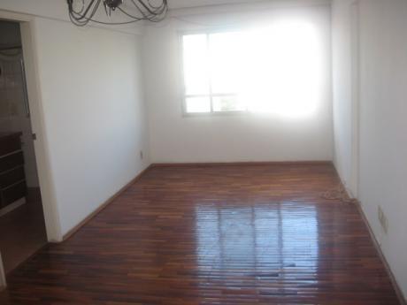 Alquiler Apartamento Pocitos 1 Dormitorio Con Garaje