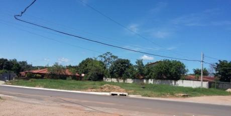 Super Esquina En San Lorenzo