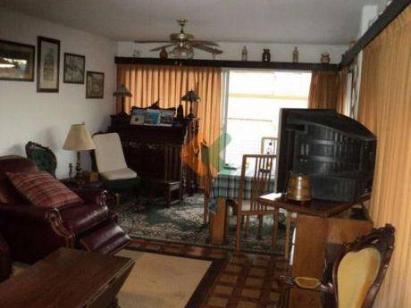 Comodo Apartamento Con Estufa A Leña En La Peninsula. - Ref: 1488