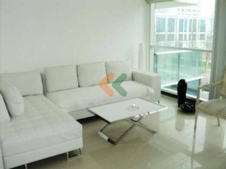 Apartamento A Estrenar A Solo Una Cuadra De La Playa - Ref: 1509