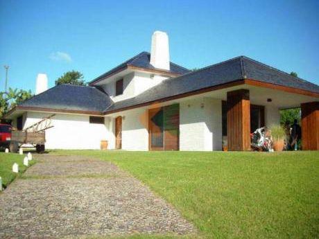 Retasada Buen Negocio Casa Muy Solida En La Mansa - Ref: 170