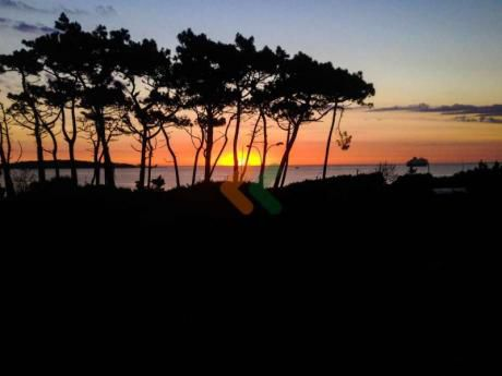 Frente Al Mar Con Vista, Piso Alto Se Alquila Anual O Temporario - Ref: 3037