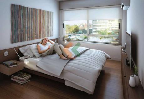 Apartamento A La Venta En Malvin - Ref: 3951