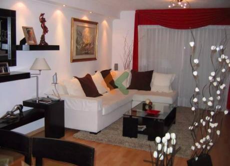Precioso Apartamento En Alquiler En Malvin - Ref: 4744