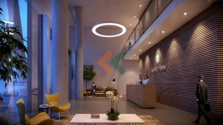 Apartamento En Centro Proximo A Bahia De Montevideo - Ref: 4870