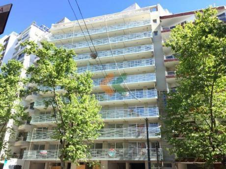 Apartamento En Venta En Pocitos - Ref: 4940