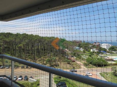 Terraza Espectacular A La Brava, En Proyecto De Gran Categoria - Ref: 5085