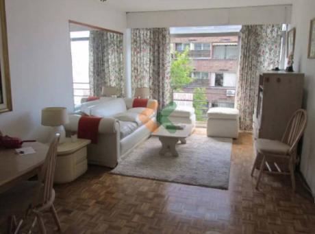 Se Vende Apartamento 1 Dormitorio En Pocitos - Ref: 5273