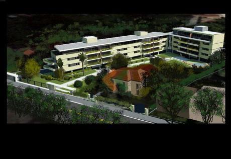 Apartamento A Estrenar A La Venta En El Prado