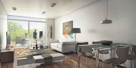 Apartamento A Estrenar En Muy Buena Ubicacion