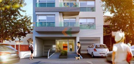 Apartamento A Estrenar A La Venta En Muy Buena Ubicacion