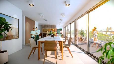 Penthouse A Estrenar A La Venta En Pocitos Nuevo, Edificio Maui