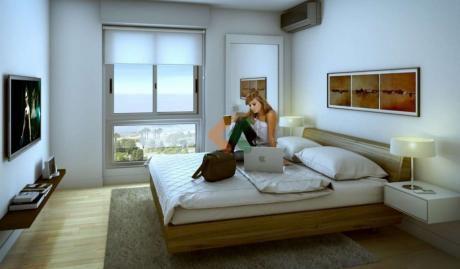 Apartamento A La Venta Ubicado En Palermo. Edificio Estrellas Del Sur T25