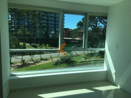 Gran Oferta! Apartamento De 3 Dormitorios En Punta Del Este