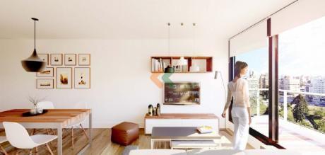 Se Vende Excelente Apartamento De 1 Dormitorio En Villa Biarritz