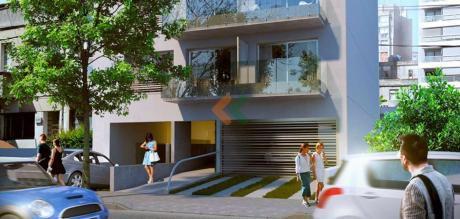 Excelente Monoambiente En Pocitos! Edificio Infinity Buxareo