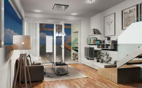 Excelente Apartamento En Punta Del Este