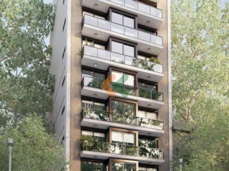 Apartamento En Cordon A Estrenar. Edificio Torre Oliva