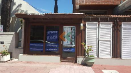 Local En El Puerto Con Renta !