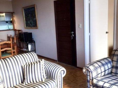 Alquiler Apto. Con Muebles 3 Dorm. Pocitos. Benito Blanco Y Pereira
