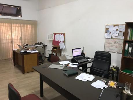Alquilo Oficinas Corporativas. Villa Morra