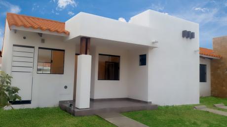 Casa En Venta Modelo Aranjuez F