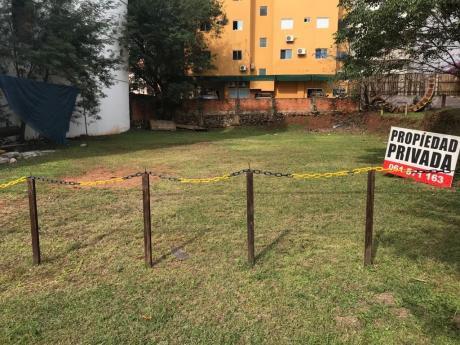 Vendo Propiedad En La Zona Comercial Del Parana Country Club