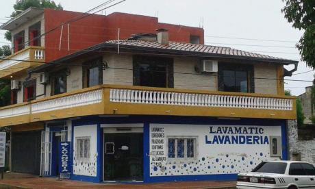 Capital Vende Salones Comerciales Con Departamentos!!
