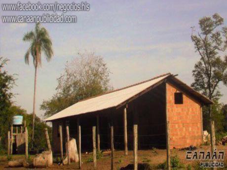 Vendo Propiedad Ubicada A 230. Km De San Ignacio De Velasco