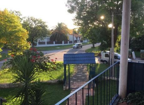 Baja!! Prox Sodimac Sayago. 2 Dormitorios Jardín, Balcón, Cochera.$17800