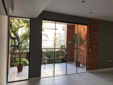 Oferto Departamento En Barrio Jara - 2 Dormitorios En Suite