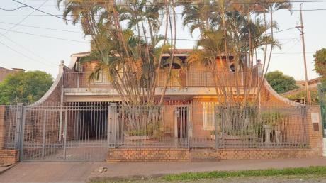 Oferto Casa De 507 M2 Al Costado Del Super 6 De Cacique Lambare