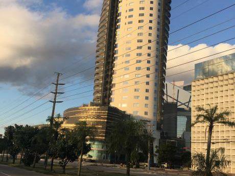 Departamento En Alquiler Condominio La Riviera