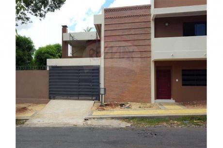 Dúplex Con Financiación Propia A Estrenar En Esquina Barrio Vista Alegre