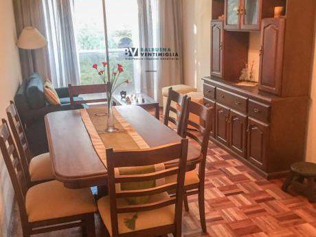 Hermoso Apartamento En Alquiler – Punta Carretas