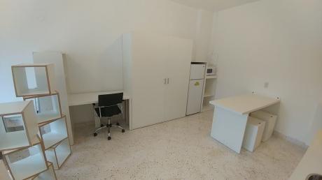 Alquilo Departamento Monoambiente Amoblado/equipado Centro