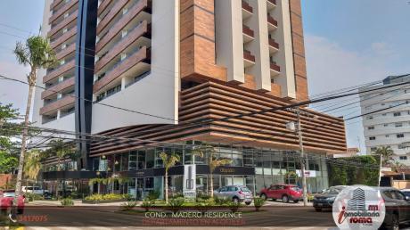 Equipetrol - Madero Residence - Dpto En Alquiler