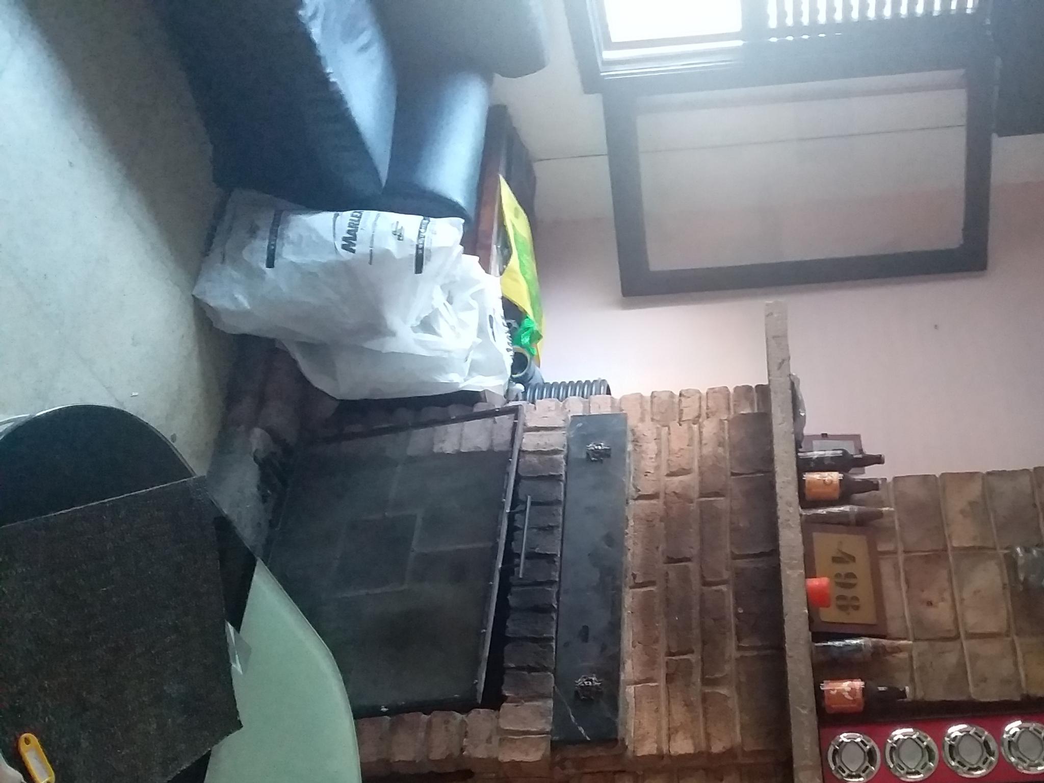 Padrón Único con dos casas para reciclar de muy buena calidad!!