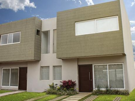 Condominio Privado Park City - Casas En Zona Norte.
