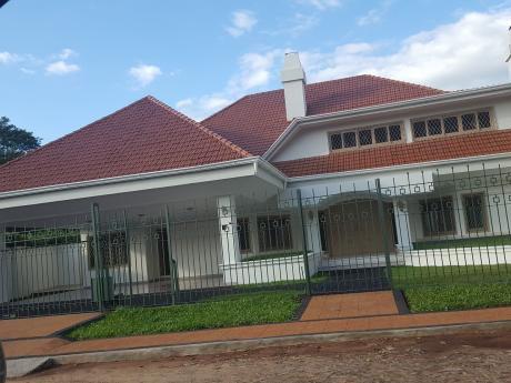 Alquilo Residencia