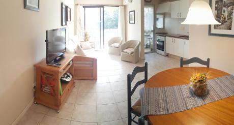 Alquiler De Apartamento De 1d En Punta Del Este