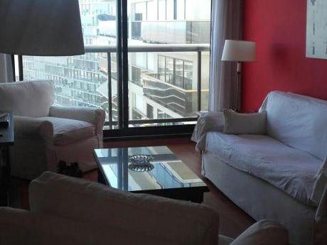 Apartamento Totalmente Equipado En El Puertito Del Buceo