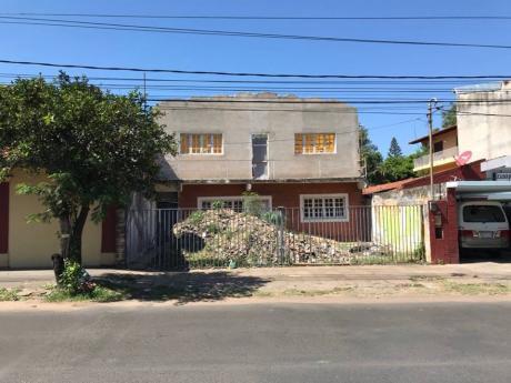 Vendo Casa A Demoler Sobre Venezuela!