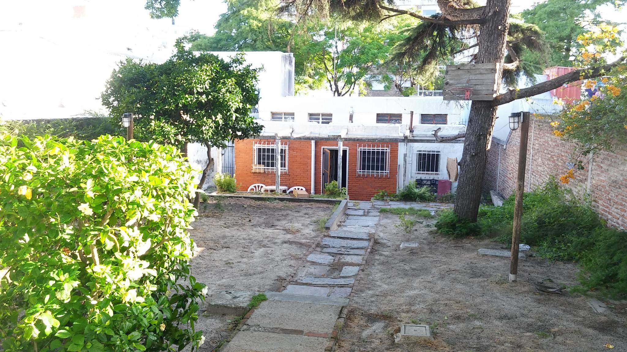 2 Casas En 1 Padron En Malvin