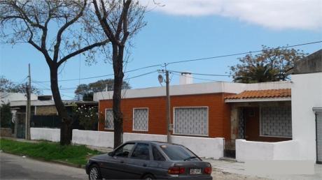 Muy Buena Casa Para Alquilar En La Teja