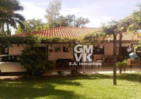 Vendo Hermosa Casa En Esquina Barrio Herrera