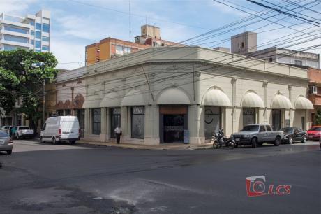 Edificio Con Salones, Zona CÉntrica De AsunciÓn