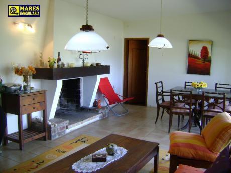 Oportunidad Casa 3 Dormitorios Villa Argentina Sur